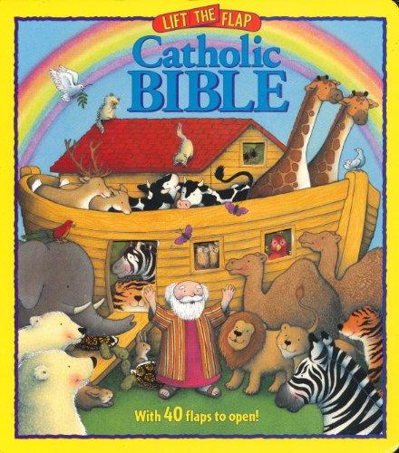 9780882717517: Catholic Bible (Lift the Flap)