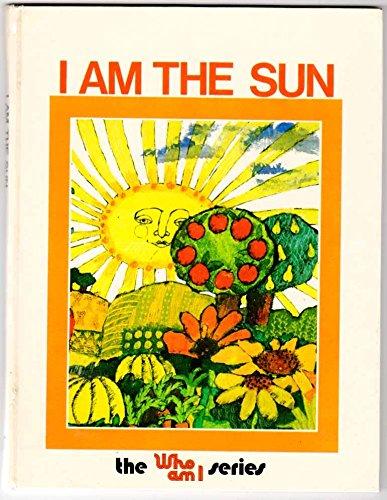 I am the sun : The who: Sanchez, Jose Luis