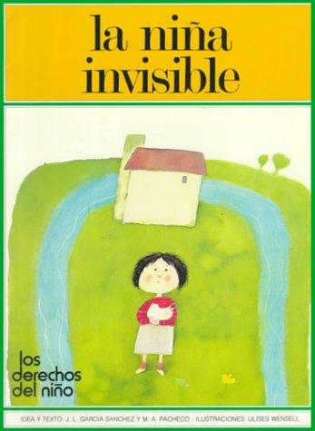 9780882720418: LA Nina Invisible: The Invisible Girl