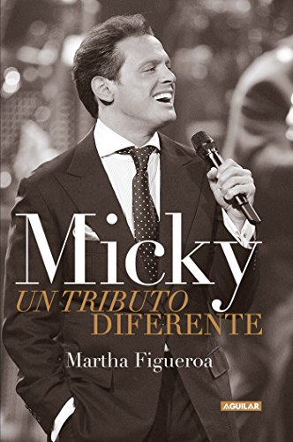 9780882720821: Micky. Un tributo diferente (Spanish Edition)