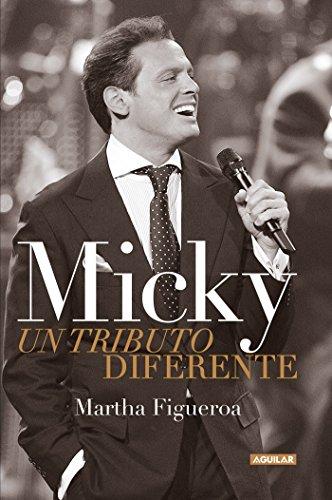9780882720821: Micky: Un Tributo Diferente / a Different Tribute