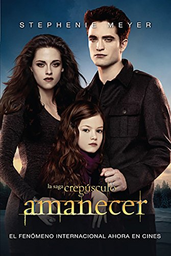 9780882720968: Amanecer = Breaking Dawn (Twilight)