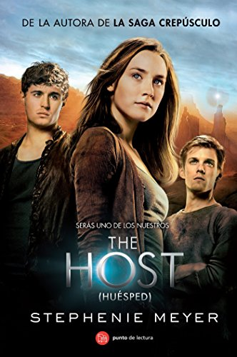 9780882723242: The Host Huesped
