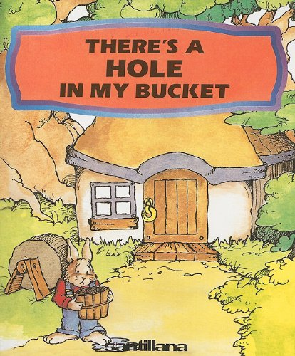 There's a Hole in My Bucket: Popular Folk Song