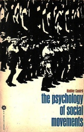 9780882751337: The psychology of social movements