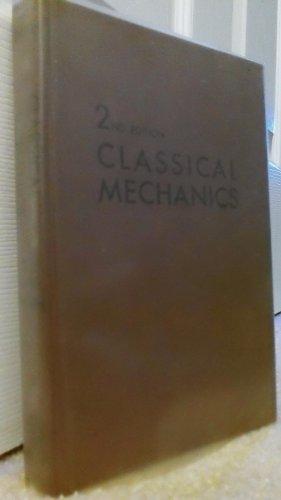 9780882751627: Classical Mechanics.