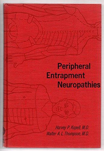 9780882752143: Peripheral Entrapment Neuropathies
