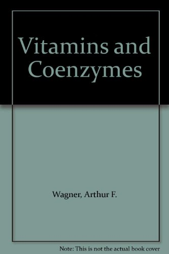9780882752587: Vitamins and Coenzymes