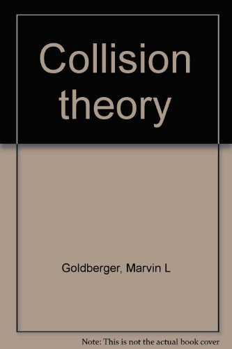 9780882753133: Collision theory