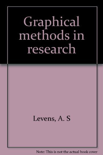 Graphical Methods In Research: Levens, A. S.