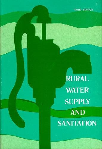 9780882753348: Rural Water Supply and Sanitation