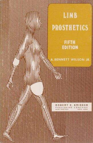 9780882753737: Limb Prosthetics