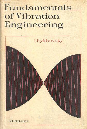 9780882755502: Fundamentals of Vibration Engineering