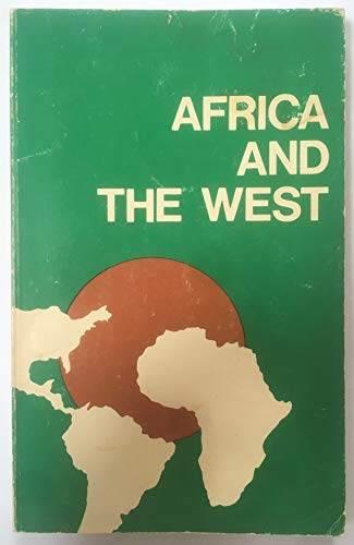 Africa and the West: Johnson, Jerah