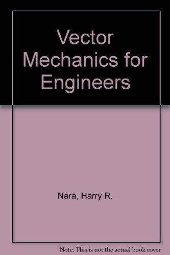 9780882756066: Vector Mechanics for Engineers