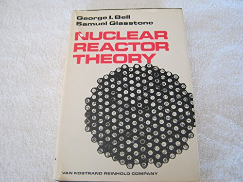 9780882757902: Nuclear Reactor Theory