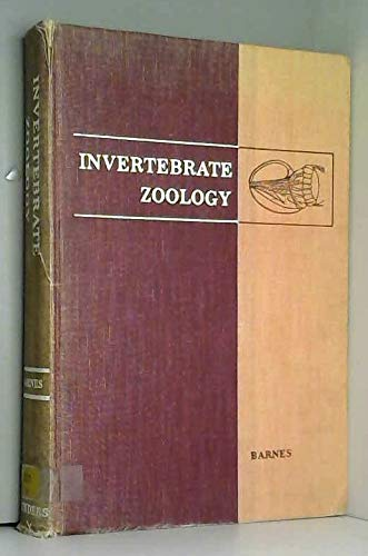 Invertebrate zoology: Kaestner, Alfred