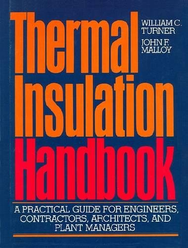 9780882758374: Thermal Insulation Handbook