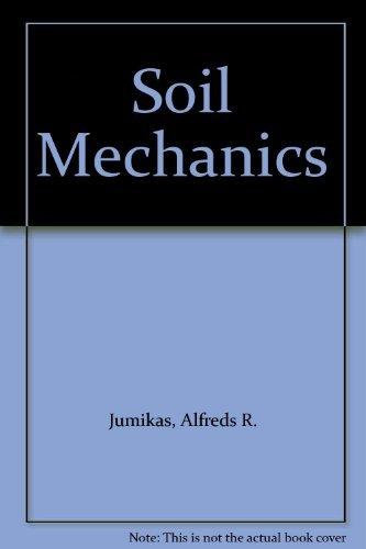 9780882759692: Soil Mechanics