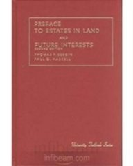 Bergin and Haskell's Preface to Estates in: Haskell, Paul, Bergin,