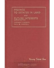 Bergin and Haskell's Preface to Estates in: Bergin, Thomas, Haskell,
