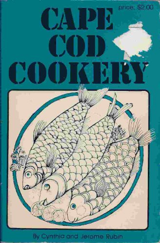 9780882780306: Cape Cod Cookery