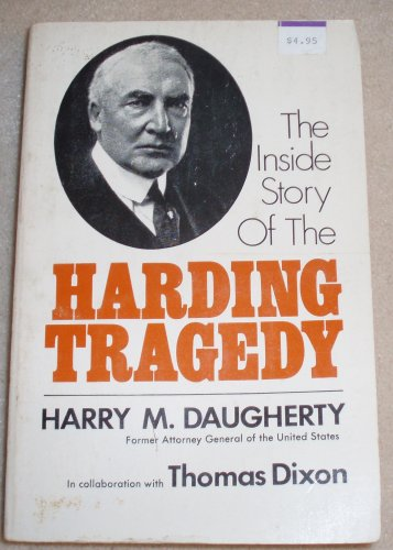 9780882791180: The Inside Story of the Harding Tragedy