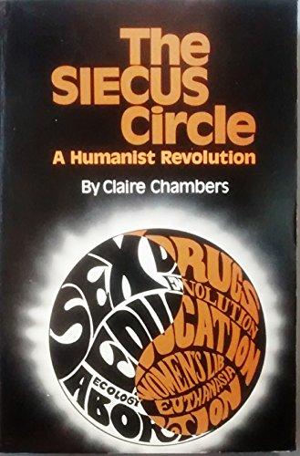 9780882791197: Siecus Circle: A Humanist Revolution