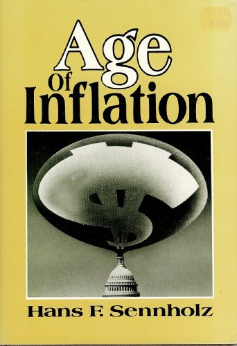9780882791296: Age of Inflation