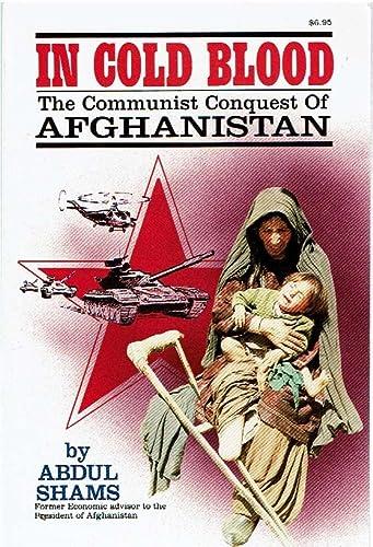In Cold Blood- The Communist Conquest of: Abdul Halim Sham