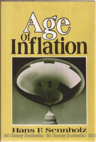 9780882792347: Age of Inflation