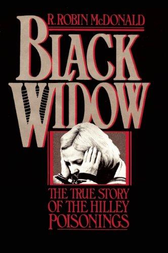 Black Widow: McDonald, Robin