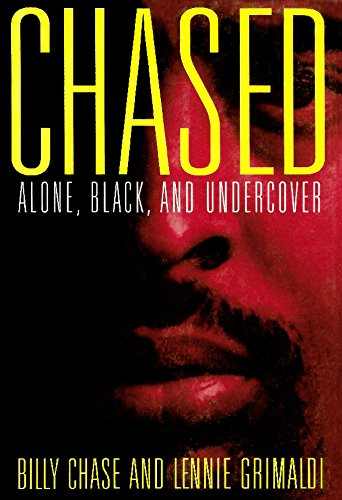 9780882820774: Chased: Alone, Black, and Undercover