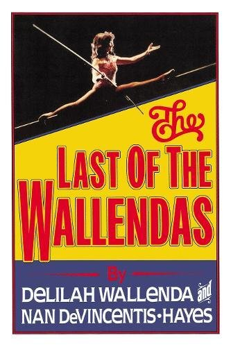 9780882821160: The Last of the Wallendas