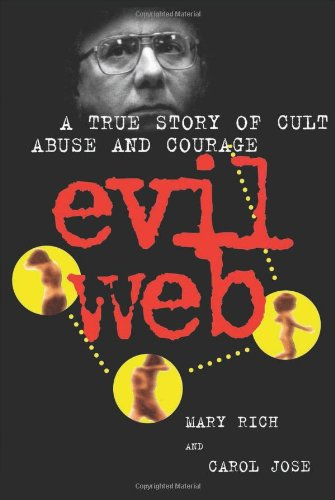 Evil Web: Mary Rich