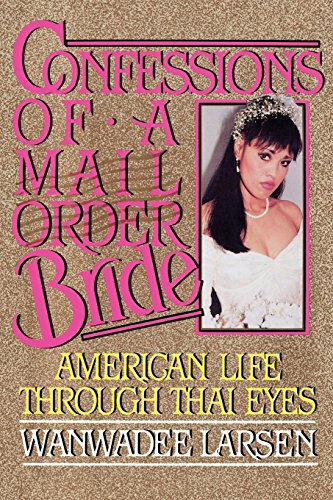 9780882821740: Confessions of a Mail Order Bride