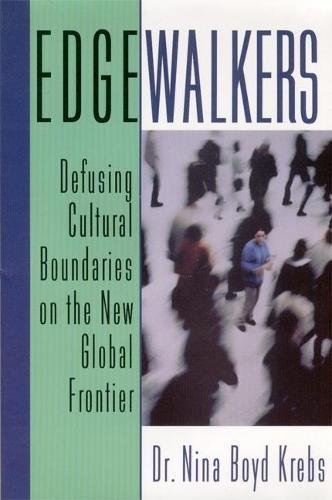 9780882821849: Edgewalkers: Defusing Cultural Boundaries on the New Global Frontier