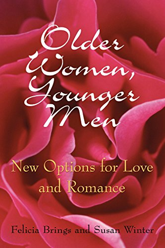 9780882822006: Older Women, Younger Men: New Options for Love and Romance