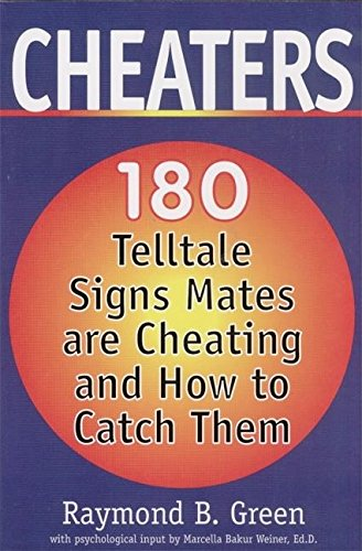 9780882822259: Cheaters: 180 Telltale Signs Mates are Cheating and How to Catch Them