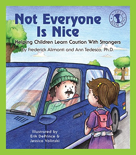 9780882822334: Not Everyone Is Nice (Let's Talk)