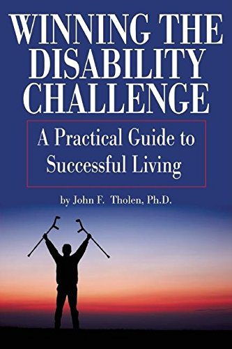 9780882822907: Winning the Disability Challenge: A Practical Guide to Successful Living