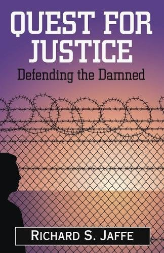 9780882823744: Quest for Justice: Defending the Damned