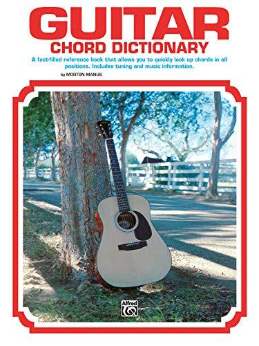 9780882841533: Guitar Chord Dictionary (Handy Guide 377)