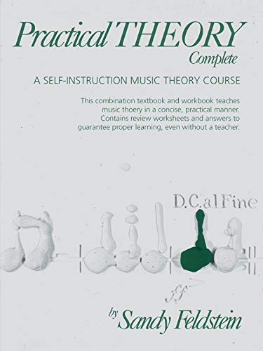 9780882842257: Practical Theory: Complete, Spiral-Bound Book