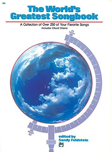 9780882843599: The World's Greatest Songbook