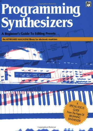 9780882843636: Programming Synthesizers