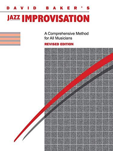 9780882843704: Jazz Improvisation: A Comprehensive Method for All Musicians