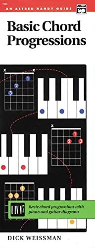 9780882844008: Basic Chord Progressions