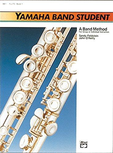 Yamaha Band Student, Bk 1: Rhythm Charts,: Sandy Feldstein