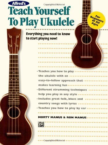 9780882846873: Teach Yourself to Play Ukulele